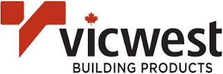www.vicwest.com logo